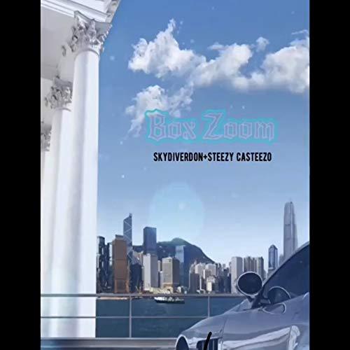 Box Zoom (feat. Steezy Casteezo) [Explicit]