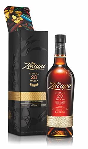 Diageo Germany GmbH -  Ron Zacapa 23