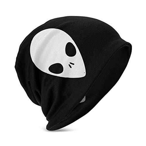 Voxpkrs Baby Boys Girls Funny Alien Beanie Skull Cap Knit Hats Great for 3-15 Years Old Design 4803