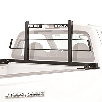 Backrack | 15007 | Truck Bed Headache Rack | Fits 1995-2007 Toyota Tundra