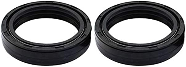 36X48 / 36 48 11Motorcycle Part Front Fork Damper Oil Seal And Dust Seal For Kawasaki Kz550 Kz650 Kz750 Kz1000 1976-1983 (Army Green)