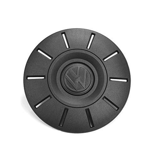 Radzierkappe 16 Zoll (1 Stück) Radkappe Stahlfelge Radabdeckung Radnabenkappe 7E0601151C9B9