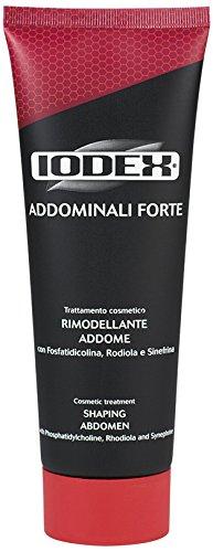 IODEX ADDOMINALI FORTE 220 ML