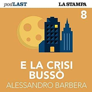La crisi italiana / 1 (E la crisi bussò 8) cover art