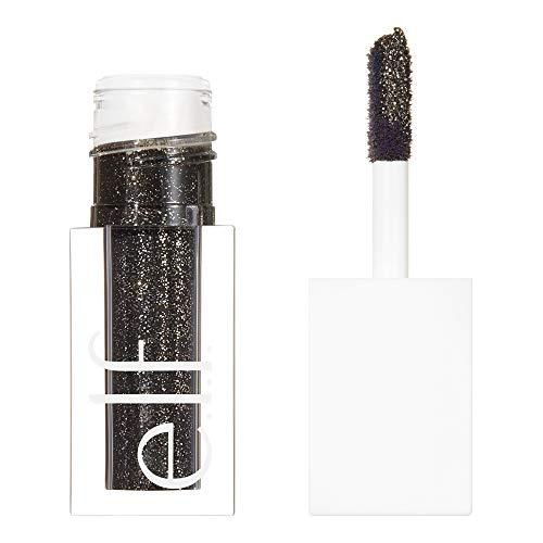 e.l.f., Liquid Glitter Eyeshadow, Long Lasting, Quick-Drying, Opaque, Gel-Based Formula, Creates...
