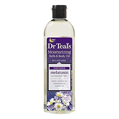 Dr Teal's Melatonin Essential