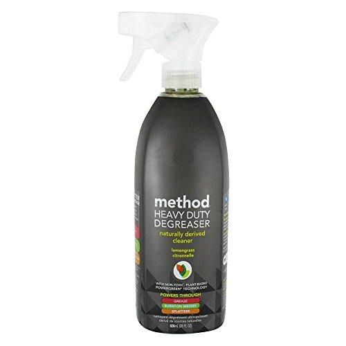 Method Spray Kitchen Degreaser 28 Oz