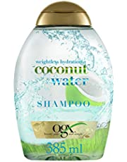 Ogx Nemlendirici Coconut Water Şampuan, 385 Ml