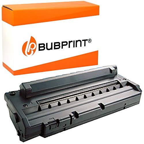 Bubprint Toner kompatibel für Samsung SCX-4216D3/ELS für SCX-4016 SCX-4116 SCX-4214F SCX-4216F SCX-4216FN SF-560 SF-565P SF-750 4.000 Seiten Schwarz