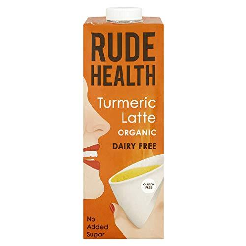 Rude Health Bio Turmeric Latte Drink, 1L