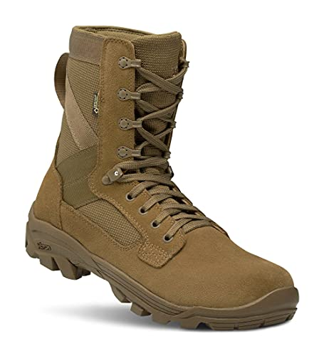 Garmont Men's T8 Extreme GTX Insulated Tactical Military Coyote Boot, 9 Wide