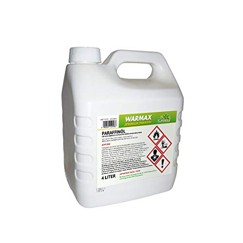 Bio Green Paraffinöl Warmax Premium Paraffinöl