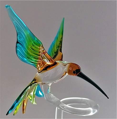 Orchideenstab, Kolibri