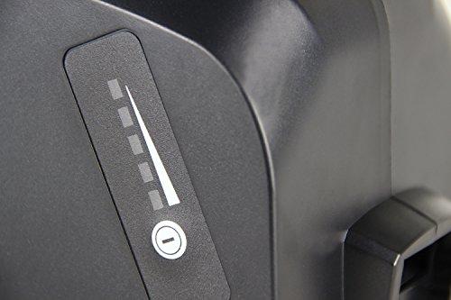 410xPbH+lrL - Ersatzakku 36V 11 Ah (400Wh) für E-Bike Fahrrad Akku für Bosch PowerPack Classic+ 300 und 400 (R400) von GTE