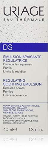 Uriage d.s.emulsion soin 40ml
