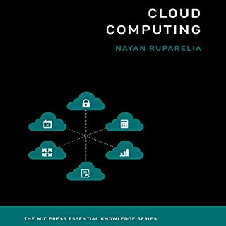 Cloud Computing audiobook cover art