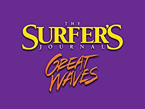 The Surfer's Journal - Great Waves