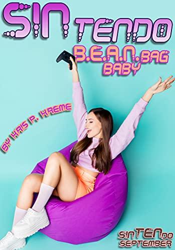 SINtendo B.E.A.N.bag Baby (SINtendo September 2021 Book 10) (English Edition)