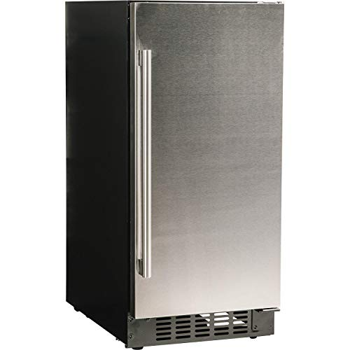 """Azure-A115R-S-15"""" Refrigerator with..."""