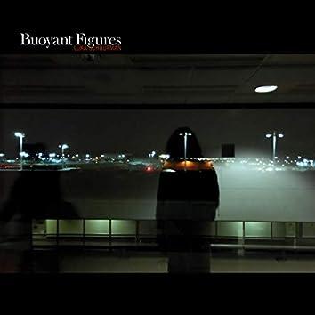 Buoyant Figures