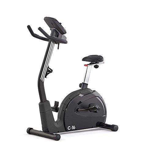 adidas Cardio Bike Fahrrad-Ergometer C-16, AVEN-10401BK (1B-Ware)