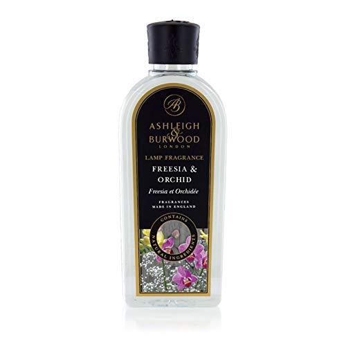 Ashleigh & Burwood Freesia & Orchid Lamp Fragrance, 500 ml, PFL1227