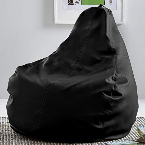 Lumaland Luxury Gaming Sitzsack 230L Füllung