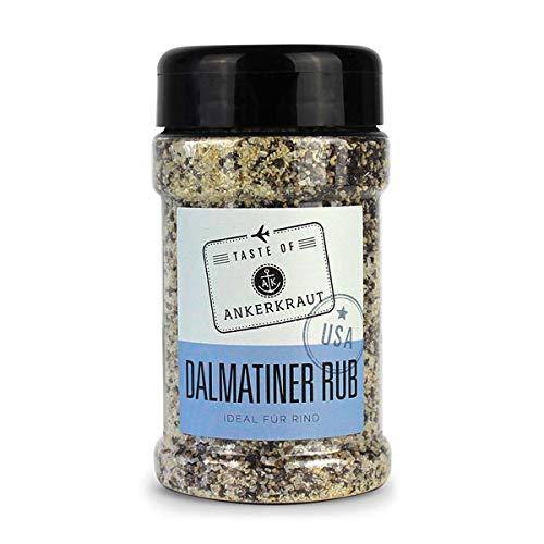 Ankerkraut Dalmatiner Rub (USA)