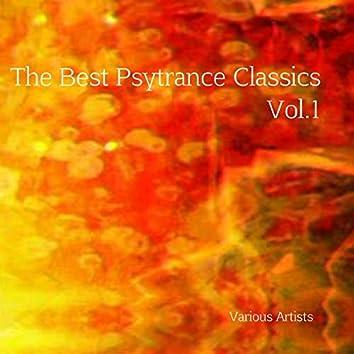 The Best Psytrance Classics, Vol. 1