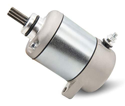 Starter For Honda 350 Rancher TRX350FE, TRX350FM, TRX350TE, TRX350TM 2000-2006 31200-HN5-671 31200-HN5-A81 31200-HN5-M01