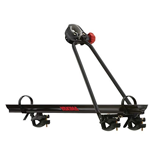 Yakima - RaptorAero Wheel-On Mount Upright Bike Carrier for...