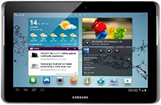Samsung Galaxy Tab 2 10.1 16GB Titanium Silver GT-P5110 (International Version)
