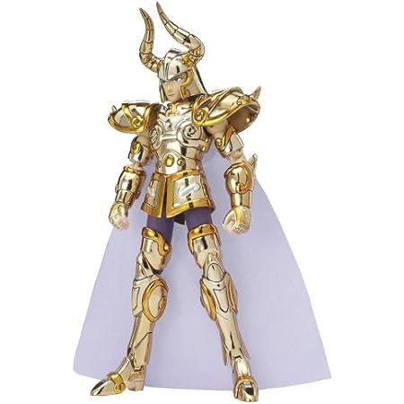 聖闘士聖衣神話 黄金聖闘士 カプリコーンシュラ