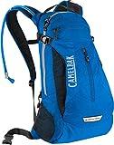 CamelBak Velocity Trail 100 oz. Lightweight Hydration Pack Backpack w/Crux Reservoir, Blue, BPA Free