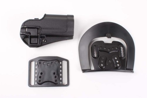 BLACKHAWK SERPA Concealment Holster - Matte Finish, Size 42,...