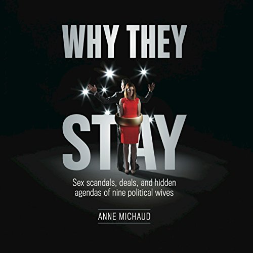Why They Stay  By  cover art