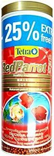TETRA BITS Red Parrot, 400 g