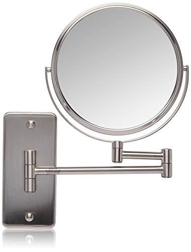 Top 10 Best jerdon wall mount mirror Reviews