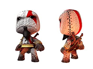 LittleBigPlanet: Kratos Costume [Online Game Code - Game Add-on] (B002IPHNZK)   Amazon price tracker / tracking, Amazon price history charts, Amazon price watches, Amazon price drop alerts