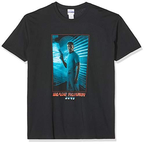 Blade Runner Camiseta, Multicolor