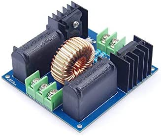 WINGONEER ZVS Driver Board ZVS Induction Heating Circuit DC12 30V Zero Voltage Switch Power product image