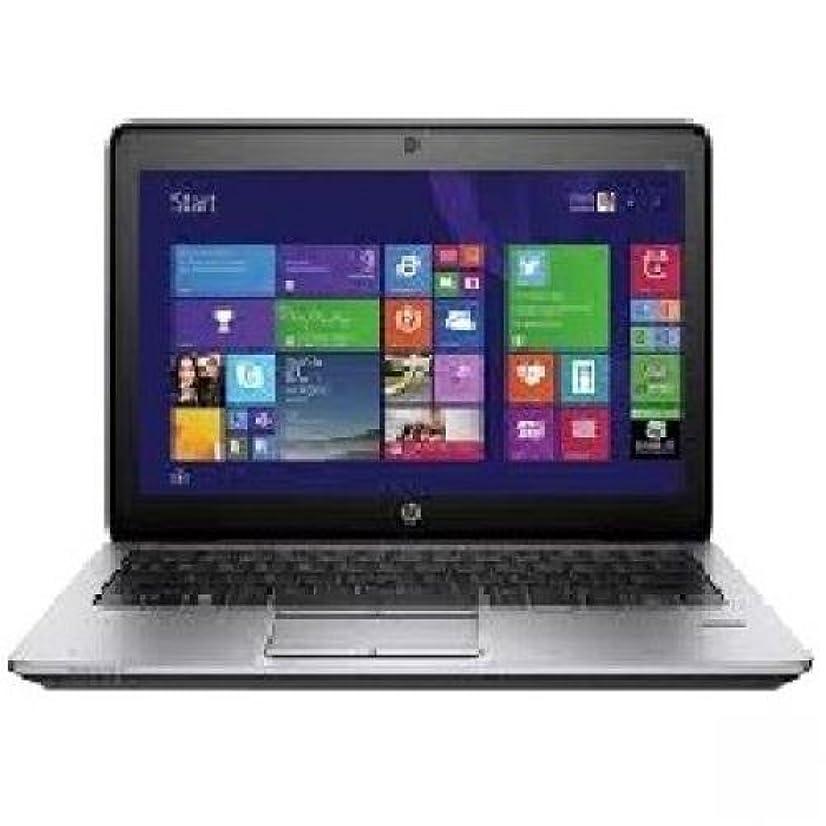 Ingram - Certified Pre-Owned EliteBook 840 G2 17in Notebook - Intel Core i5 (5th Gen) i5-5300U Dual-core (2 Core) 2.30 GHz - 8 GB - 128 GB SSD - Windows 10 - Black - Renewed