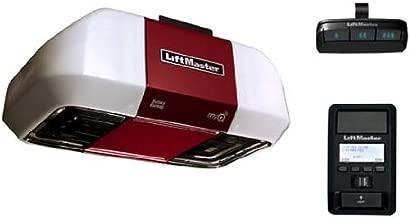 LiftMaster 8550W Belt Drive Garage Door Opener Elite Series DC Battery Backup Without Belt/Rail Assembly
