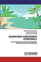 Rainwater Harvesting Potentials