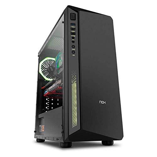 Pc Gaming sobremesa -(AMD Ryzen 3 2200G Ordenador Gaming 8GB de ...