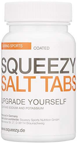 Squeezy Salt Tabs Coated, Dose à 100 Presslinge