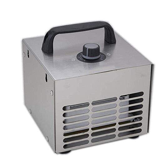 JINRU O3 Ozone Sterilization,Ozone Generator Mobile,Air Purifier Sterilizer for Home, Car, Workshop, Public Places, Domestic Ozone Machine
