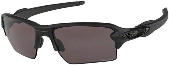 عینک آفتابی Oakley Flak 2.0 XL OO9188 + BUN 230 با کیت لوازم جانبی Leak لوازم جانبی Oakley