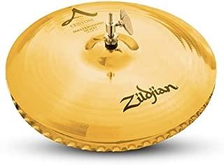 Best zildjian mastersound hi hats 15 Reviews