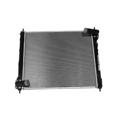 TYC 13264 Replacement Radiator Compatible with Nissan Juke